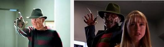 Freddy Krueger (9 films) Freddy13