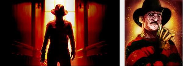 Freddy Krueger (9 films) Freddy15