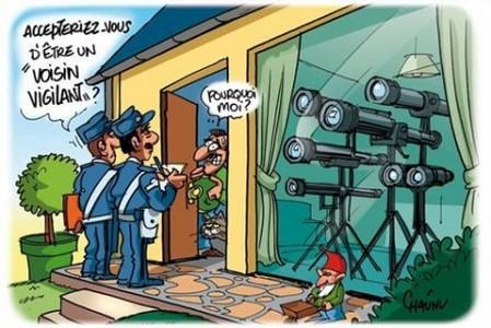Nos chers voisins (humour)  - Page 2 Humour26