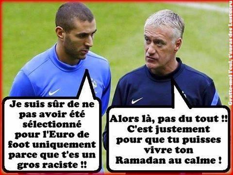 Le football Humour37