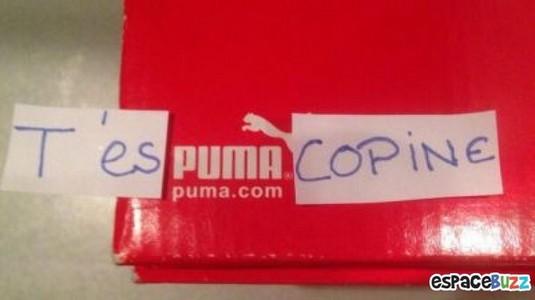 Humour sur les marques  Humour43