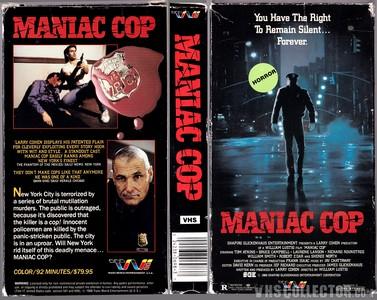 Poster le titre d'un film des 80 ou 90 et une photo ici (n'ouvrez pas un nouveau sujet) - Page 2 Maniac10