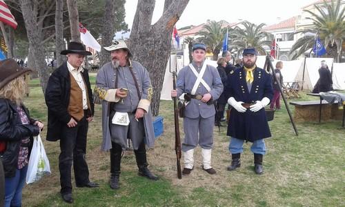 11 ème fête Américaine à Argeles sur mer  Photo_36