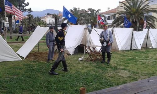 11 ème fête Américaine à Argeles sur mer  Photo_42