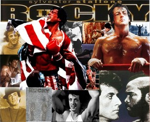 Rocky Balboa La saga Rocky10