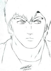 Creation Duke Fleed Dessins Ryo_sa10