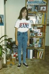 Mode des années 80 Sans_t19