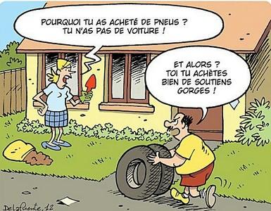 Nos chers voisins (humour)  - Page 3 Voisin10