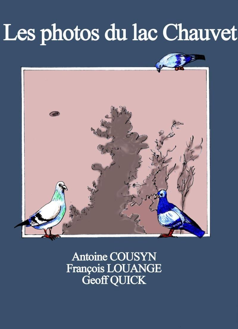 Lac Chauvet, l'enquête et l'analyse par IPACO - Page 7 12961410