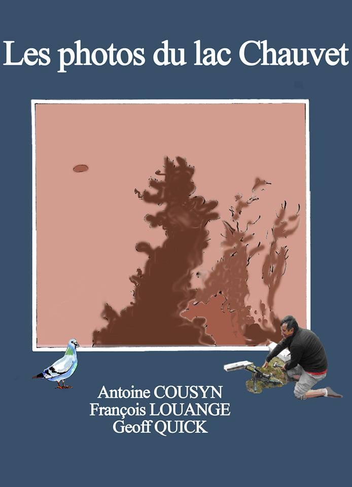 Lac Chauvet, l'enquête et l'analyse par IPACO - Page 7 12963811
