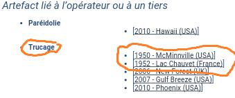 Lac Chauvet, l'enquête et l'analyse par IPACO - Page 12 Media-12