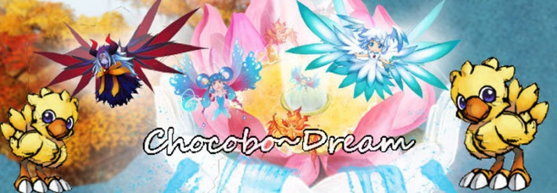 Chocobo~Dream (S2)