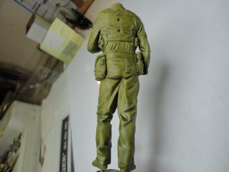 Vietcong 120 mm 1/16 Verlinden  FINI MIS EN GALERIE  410