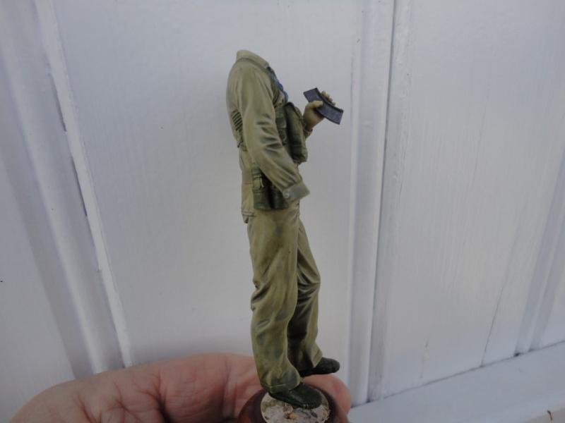 Vietcong 120 mm 1/16 Verlinden  FINI MIS EN GALERIE  Dsc00049