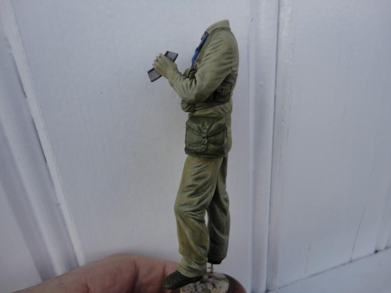 Vietcong 120 mm 1/16 Verlinden  FINI MIS EN GALERIE  Dsc00051