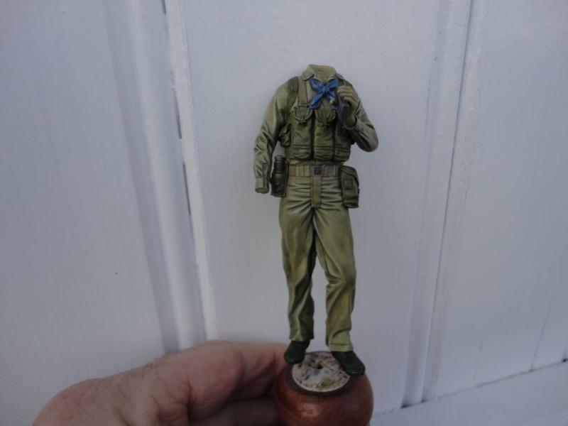 Vietcong 120 mm 1/16 Verlinden  FINI MIS EN GALERIE  Dsc00053