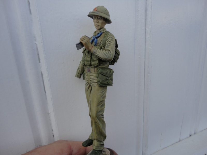 Vietcong 120 mm 1/16 Verlinden  FINI MIS EN GALERIE  - Page 2 Dsc00115