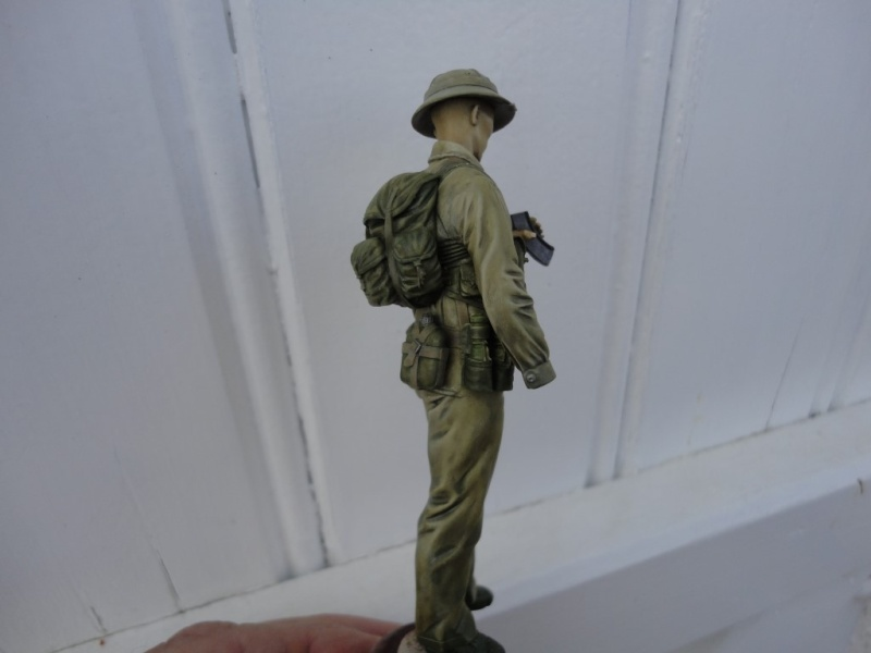 Vietcong 120 mm 1/16 Verlinden  FINI MIS EN GALERIE  - Page 2 Dsc00116
