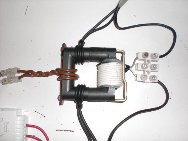 Propulsor MHD flujo externo Cimg5130