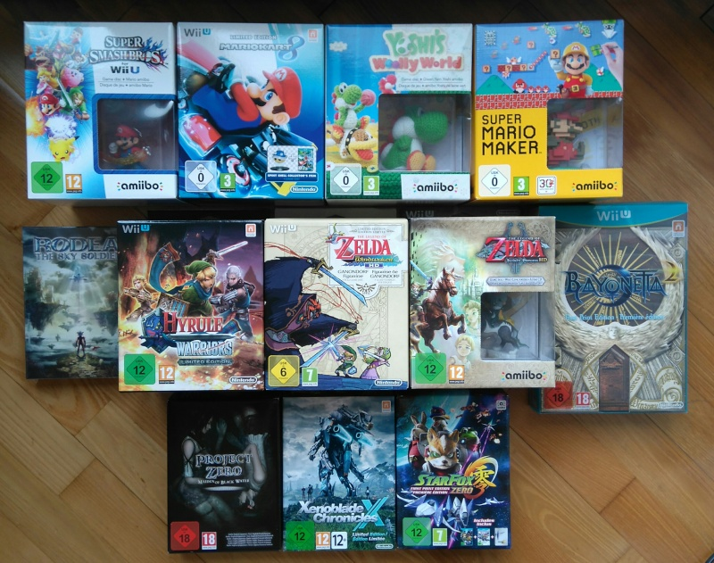 == World of Nintendo collection == < New gameroom p15> - Page 16 Img_2010