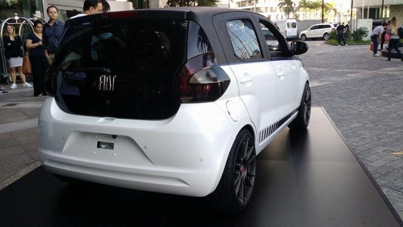 Fiat Mobi - Pagina 3 12993610