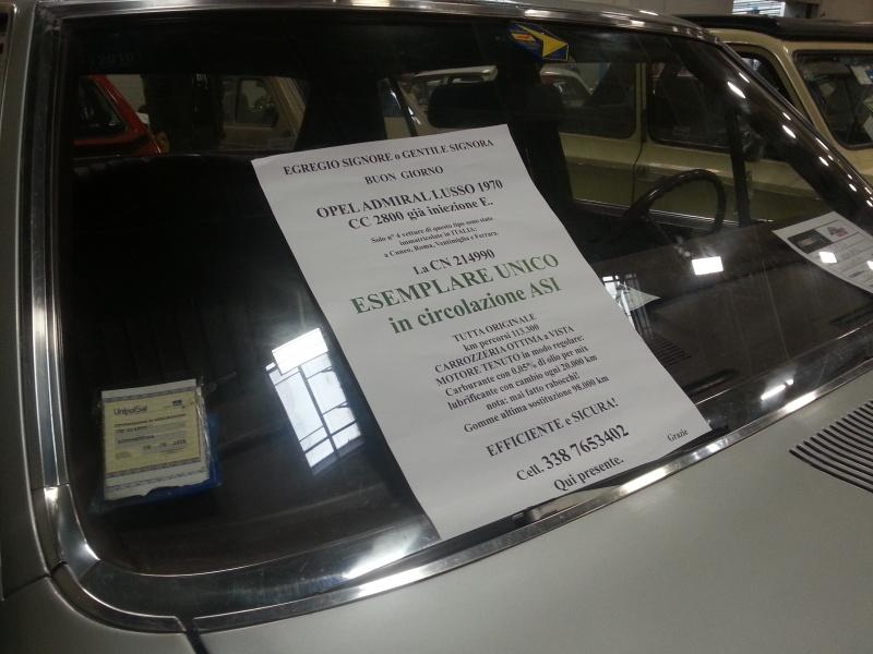 Automotoretrò 2016 - Pagina 6 20160291