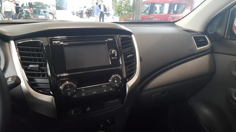 Fiat Fullback, nuovo pickup in casa FCA - Pagina 2 20160519