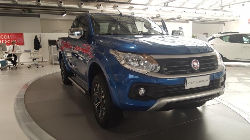 Fiat Fullback, nuovo pickup in casa FCA - Pagina 2 20160521
