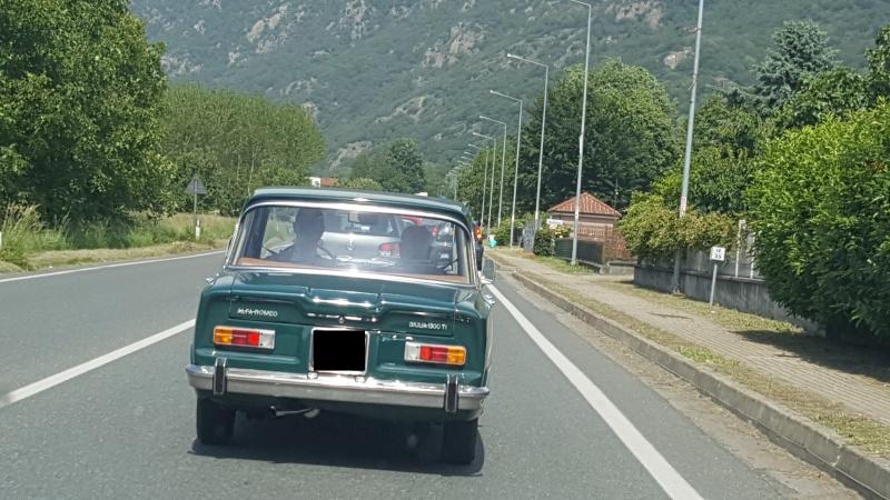 avvistamenti auto storiche - Pagina 4 20160531