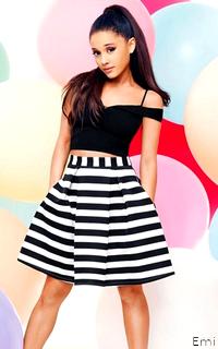 Quand je m'ennuie Ariana14