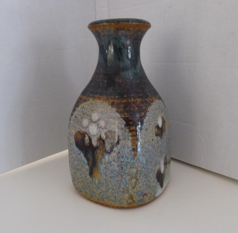 Small vase . No mark  P1030512