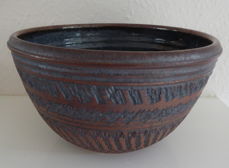 John Green - Cheesemans Pottery P1040015