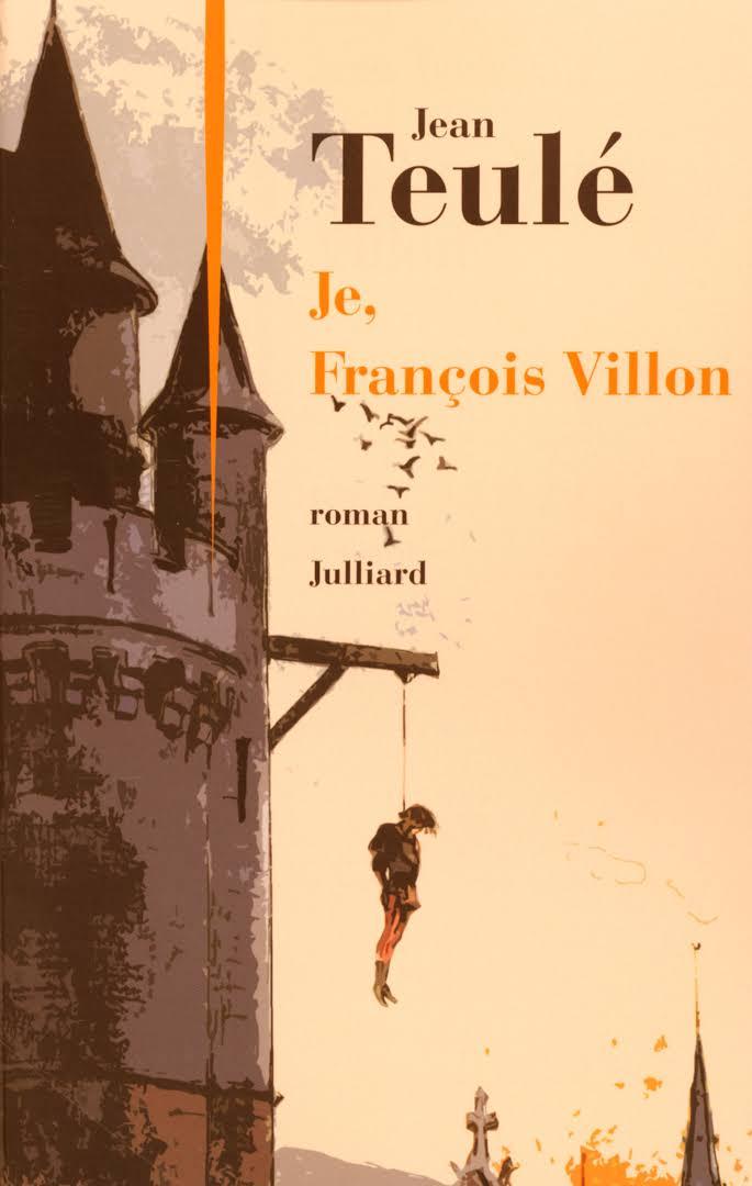 [Teulé, Jean] Je, François Villon Images10