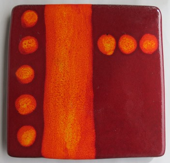 for gallery Morris and James tile  Morris10