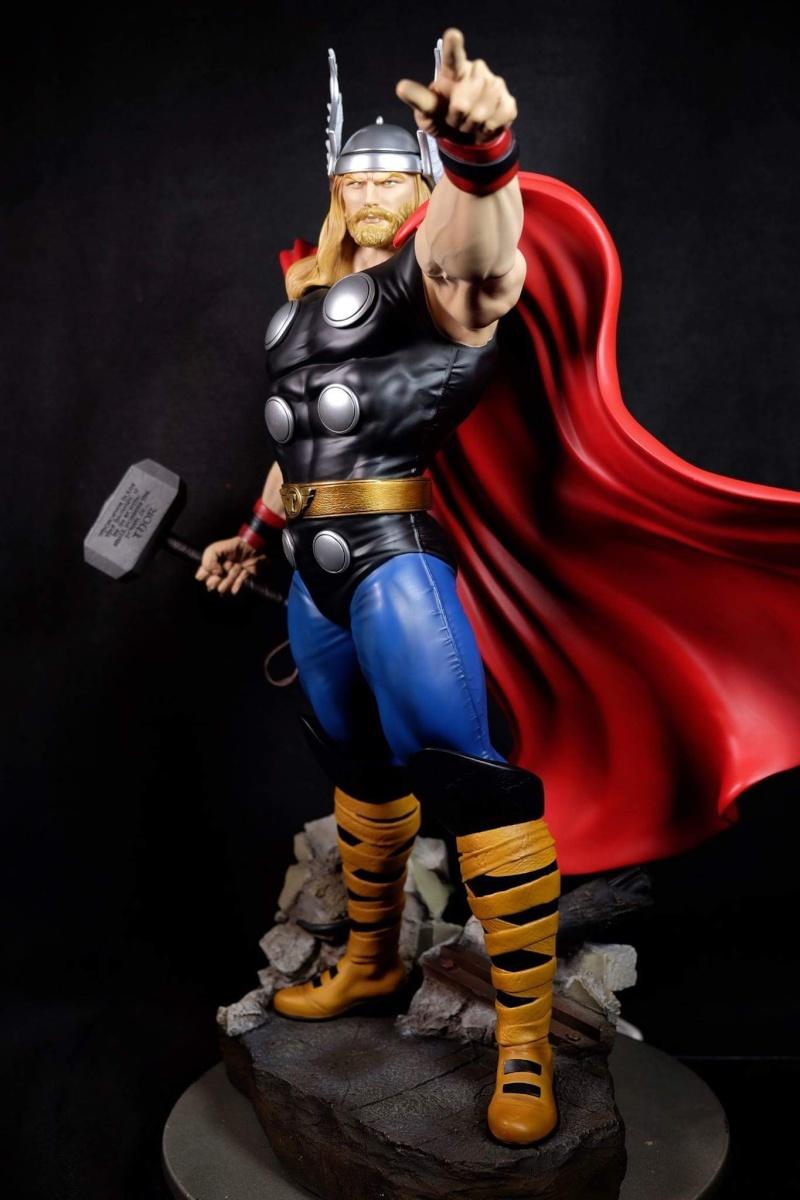 Premium Collectibles : Thor - Comics version  - Page 9 Image44