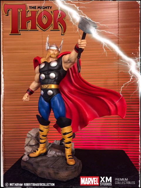 Premium Collectibles : Thor - Comics version  - Page 9 Image45