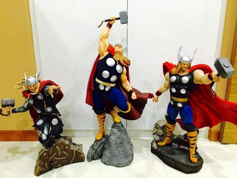 Premium Collectibles : Thor - Comics version  - Page 9 Image46