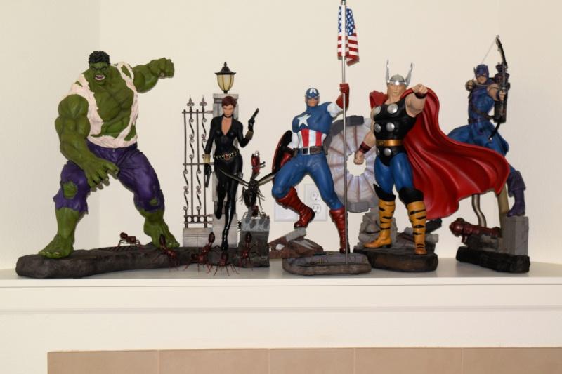 Premium Collectibles : Thor - Comics version  - Page 9 Image57