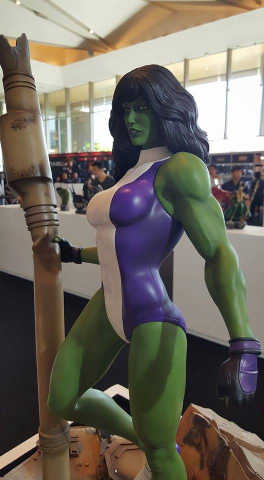 Premium Collectibles : She Hulk - Page 4 Image83