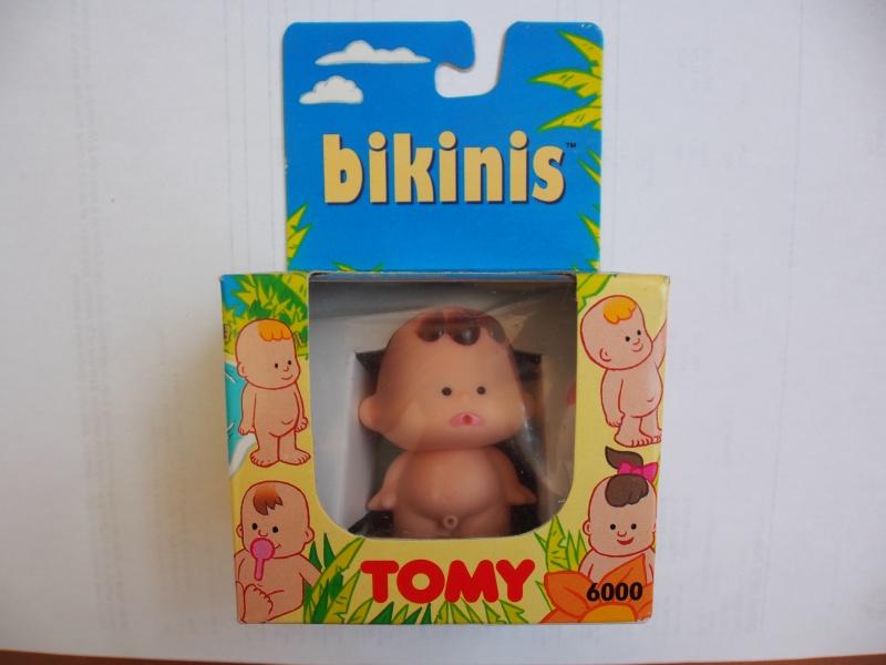 Bikinis (TOMY) 1991 P5161113
