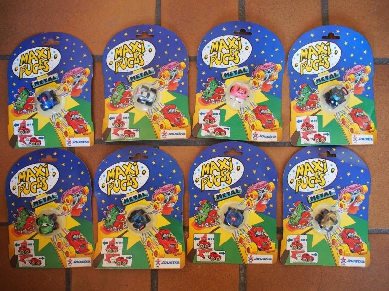 Les Maxi Puces de CEJI JOUSTRA P5171110