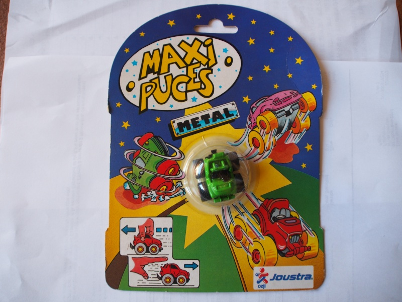 Les Maxi Puces de CEJI JOUSTRA P5171111