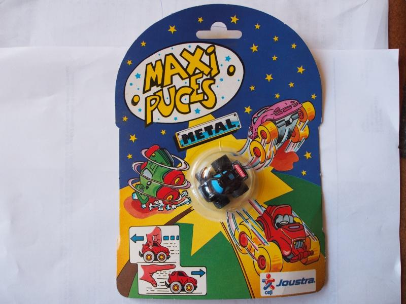 Les Maxi Puces de CEJI JOUSTRA P5171112