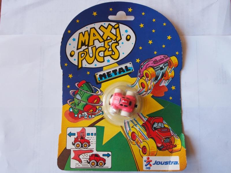 Les Maxi Puces de CEJI JOUSTRA P5171113