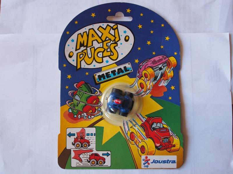 Les Maxi Puces de CEJI JOUSTRA P5171114