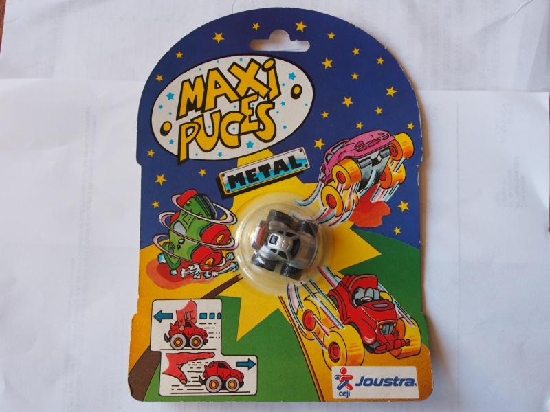 Les Maxi Puces de CEJI JOUSTRA P5171115