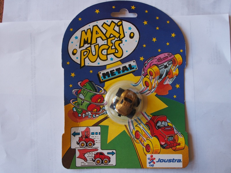 Les Maxi Puces de CEJI JOUSTRA P5171116