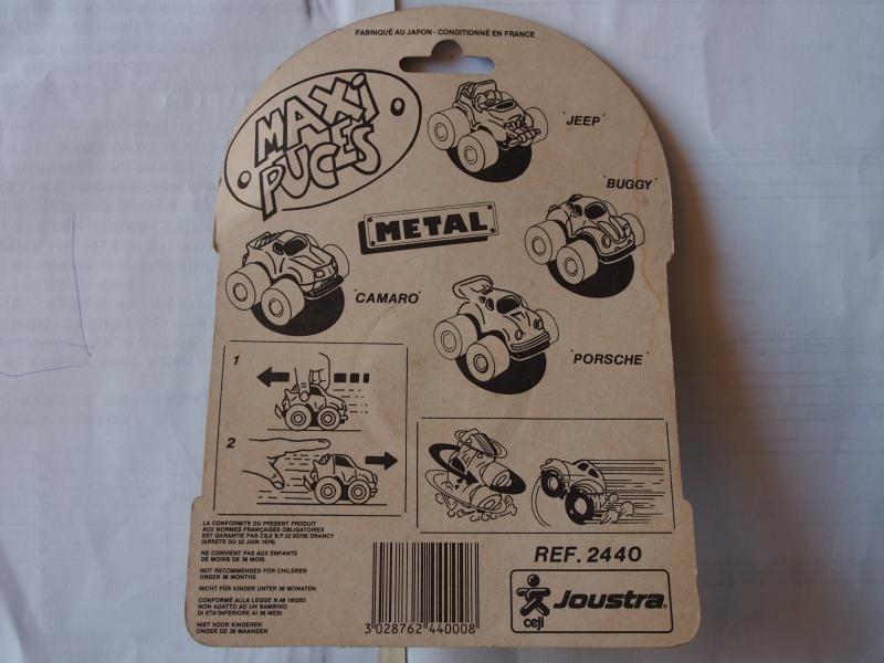Les Maxi Puces de CEJI JOUSTRA P5171117