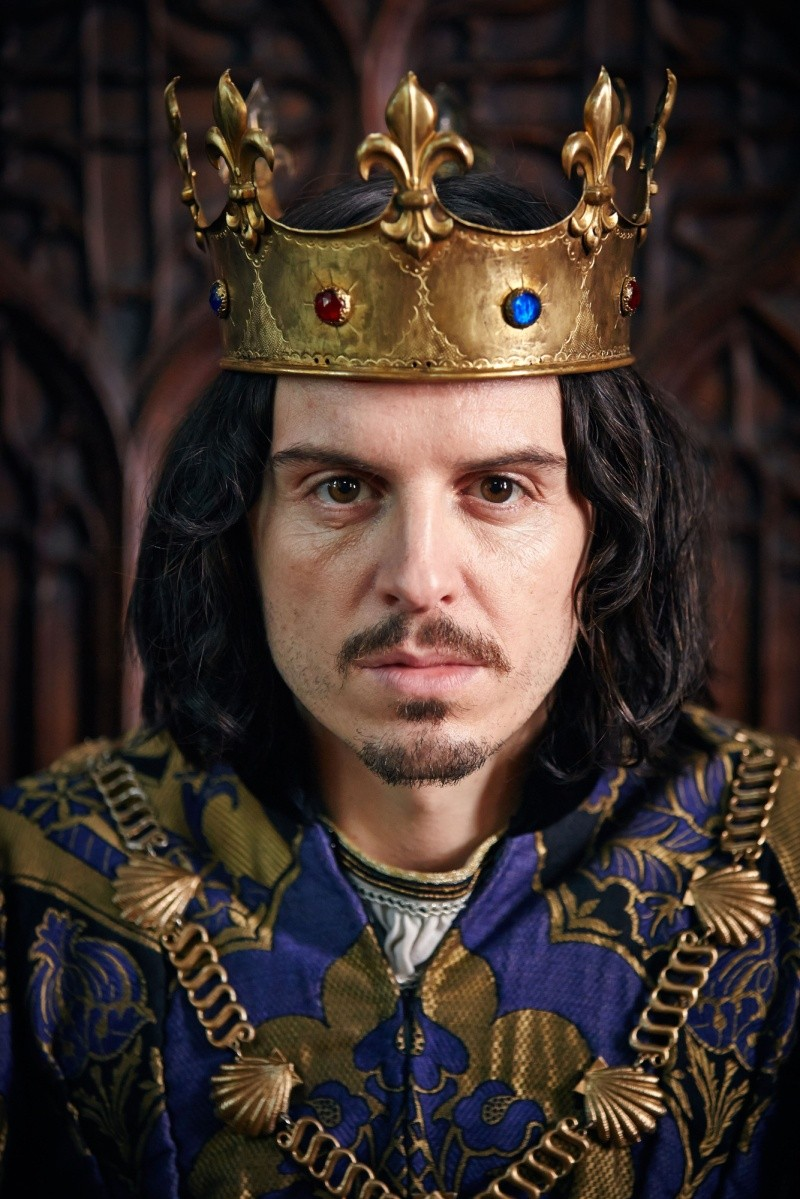 The Hollow Crown, saison 2 (Henry VI et Richard III) - Page 3 10767910