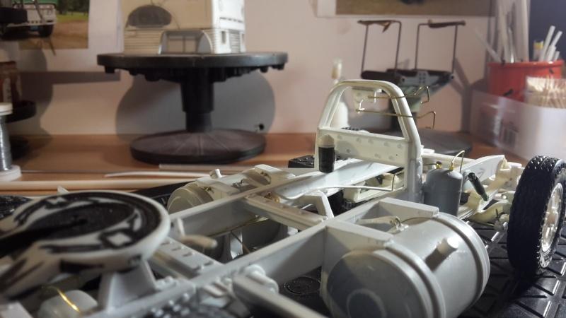 FORD Model H 20160323